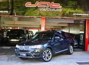 Bmw X4 Xdrive 28i X-line 2.0 Turbo 245cv Aut em Belo Horizonte, MG valor de R$ 212.900,00 no Vrum