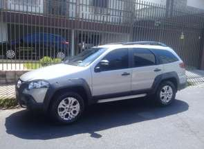 Fiat Palio Weekend Adventure Locker 1.8 Flex em Belo Horizonte, MG valor de R$ 38.000,00 no Vrum