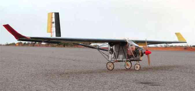 (foto: Equipe Uai, So! Fly!!!/Divulgação)
