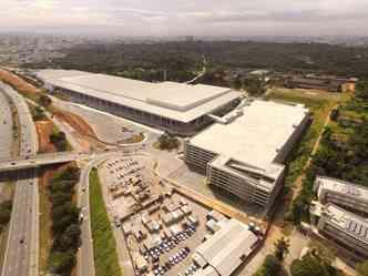 (foto: São Paulo Expo/ Divulgação )