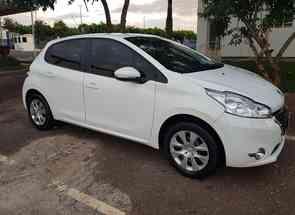 Peugeot 208 Active/Active Pack 1.5 Flex 8v 5p em Brasília/Plano Piloto, DF valor de R$ 37.500,00 no Vrum