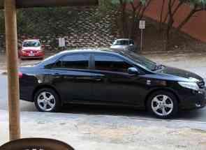 Toyota Corolla Gli 1.8 Flex 16v Aut. em Belo Horizonte, MG valor de R$ 55.000,00 no Vrum