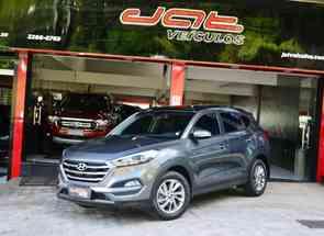 Hyundai Tucson Gls 1.6 Turbo 16v Aut. em Belo Horizonte, MG valor de R$ 116.900,00 no Vrum