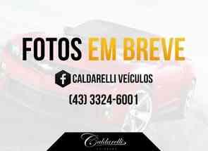 Chevrolet Agile Lt 1.4 Mpfi 8v Flexpower 5p em Londrina, PR valor de R$ 23.900,00 no Vrum