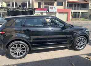 Land Rover Range R.evoque Dynamic 2.0 Aut 5p em Divinópolis, MG valor de R$ 135.000,00 no Vrum
