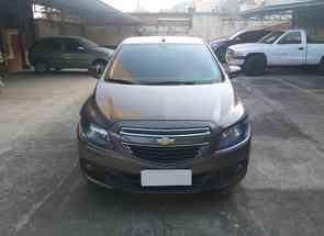 Chevrolet Onix Hatch Ltz 1.4 8v Flexpower 5p Mec. em Belo Horizonte, MG valor de R$ 38.000,00 no Vrum
