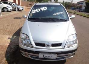 Renault Scénic Expression 1.6 16v Aut. em Londrina, PR valor de R$ 23.900,00 no Vrum