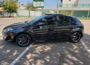 Fiat Bravo Sporting 1.8 Flex 16v 5p em Guará, DF valor de R$ 52.000,00 no Vrum