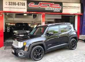 Jeep Renegade Limited 1.8 4x2 Flex 16v Aut. em Belo Horizonte, MG valor de R$ 74.900,00 no Vrum
