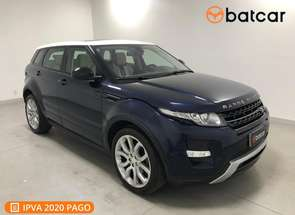Land Rover Range R.evoque Dynamic 2.0 Aut 5p em Brasília/Plano Piloto, DF valor de R$ 131.000,00 no Vrum