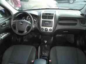 Kia Motors Sportage Ex 2.0 16v Mec.