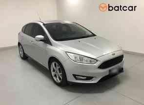 Ford Focus 2.0 16v/Se/Se Plus Flex 5p Aut. em Brasília/Plano Piloto, DF valor de R$ 45.500,00 no Vrum