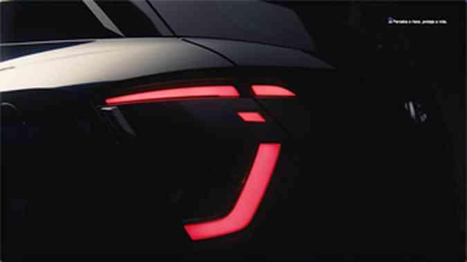 As lanternas traseiras trazem nova assinatura em LED(foto: Hyundai/Divulgação)