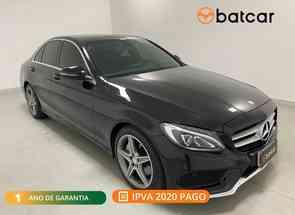 Mercedes-benz C-250 Avantgarde 2.0 Tb 211cv Aut. em Brasília/Plano Piloto, DF valor de R$ 151.000,00 no Vrum