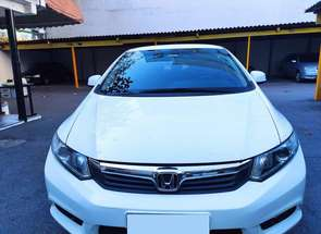 Honda Civic Sedan Lxs 1.8/1.8 Flex 16v Aut. 4p em Belo Horizonte, MG valor de R$ 54.500,00 no Vrum