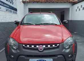 Fiat Strada Adventure1.8/ 1.8 Locker Flex CD em Brasília/Plano Piloto, DF valor de R$ 57.950,00 no Vrum