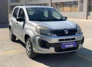 Fiat Uno Drive 1.0 Flex 6v 5p em Belo Horizonte, MG valor de R$ 36.900,00 no Vrum