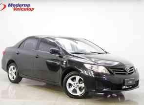 Toyota Corolla Gli 1.8 Flex 16v Aut. em Belo Horizonte, MG valor de R$ 49.900,00 no Vrum