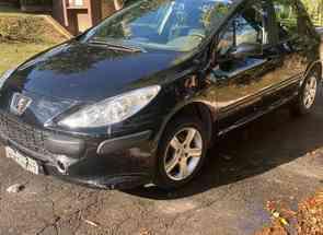 Peugeot 307 Soleil/ Presence 1.6/1.6 Flex 16v 5p em São Paulo, SP valor de R$ 15.500,00 no Vrum