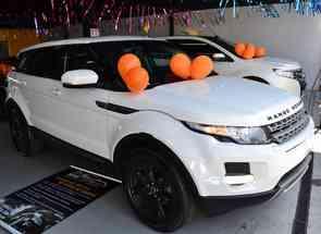 Land Rover Range R.evoque Pure 2.0 Aut. 5p em Belo Horizonte, MG valor de R$ 89.990,00 no Vrum