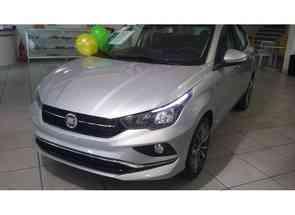 Fiat Cronos Precision 1.8 16v Flex Aut. em Itajubá, MG valor de R$ 78.990,00 no Vrum