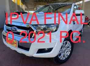 Ford Ranger Xls 2.2 4x4 CD Diesel Aut. em Goiânia, GO valor de R$ 172.500,00 no Vrum
