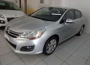 Citroën C4 Lounge Exclusive 2.0 Flex 4p Aut. em Londrina, PR valor de R$ 54.900,00 no Vrum