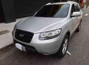 Hyundai Santa Fe Gls 2.7 V6 4x4tiptronic em São Paulo, SP valor de R$ 39.990,00 no Vrum