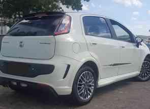 Fiat Punto Blackmotion 1.8 Flex 16v 5p. em Conselheiro Lafaiete, MG valor de R$ 42.000,00 no Vrum