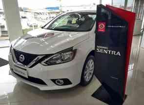 Nissan Sentra S 2.0 Flexstart 16v Aut. em Varginha, MG valor de R$ 84.990,00 no Vrum