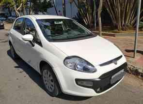 Fiat Punto Attractive 1.4 Fire Flex 8v 5p em Belo Horizonte, MG valor de R$ 31.900,00 no Vrum