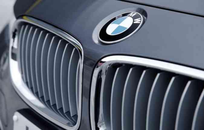 (foto: BMW Group/ Divulgação)