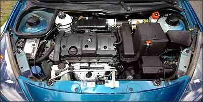 Motor 1.6 tem bom fôlego na cidade e na estrada