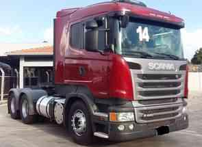 Scania R-440 a 4x2 Hig. 3-e./a 6x2 (die.) (e5) em Belo Horizonte, MG valor de R$ 310.000,00 no Vrum