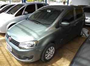 Volkswagen Fox 1.0 MI Total Flex 8v 5p em Londrina, PR valor de R$ 24.800,00 no Vrum