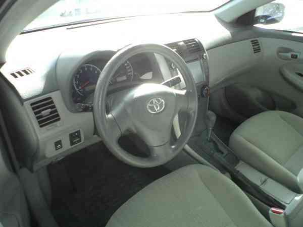 Toyota Corolla XLI 1.8/1.8 Flex 16v Aut.