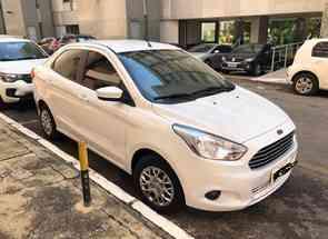 Ford Ka+ Sedan 1.0 Se/Se Plus Tivct Flex 4p em Brasília/Plano Piloto, DF valor de R$ 46.400,00 no Vrum
