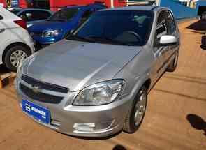 Chevrolet Celta Spirit/ Lt 1.0 Mpfi 8v Flexp. 5p em Brasília/Plano Piloto, DF valor de R$ 22.900,00 no Vrum