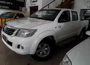 Toyota Hilux CD Sr 4x2 2.7 16v/2.7 Flex Aut. em Londrina, PR valor de R$ 68.900,00 no Vrum