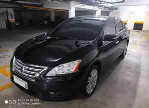 Nissan Sentra Sl 2.0/ 2.0 Flex Fuel 16v Aut. em São Paulo, SP valor de R$ 47.000,00 no Vrum