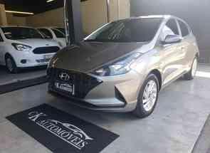 Hyundai Hb20 Vision 1.6 Flex 16v Mec. em Belo Horizonte, MG valor de R$ 62.990,00 no Vrum