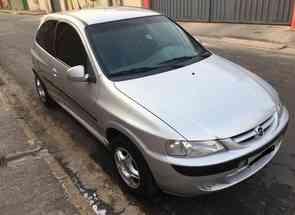 Chevrolet Celta 1.0/Super/N.piq.1.0 Mpfi Vhc 8v 3p em Contagem, MG valor de R$ 13.500,00 no Vrum