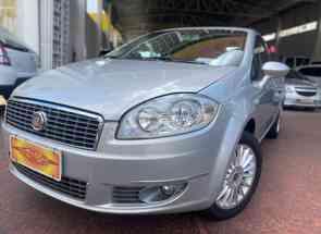 Fiat Linea Essence 1.8 Flex 16v 4p em Goiânia, GO valor de R$ 33.900,00 no Vrum