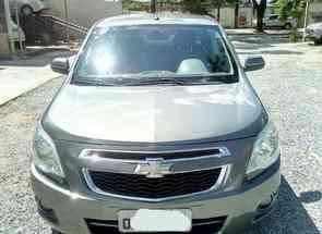 Chevrolet Cobalt Lt 1.8 8v Econo.flex 4p Mec. em Belo Horizonte, MG valor de R$ 31.900,00 no Vrum