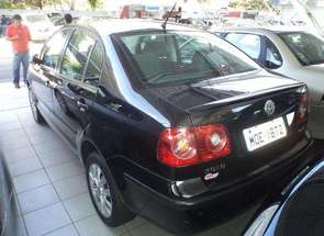 Volkswagen Polo Sedan I Motion 1.6 Total Flex 4p em Cabedelo, PB valor de R$ 29.000,00 no Vrum