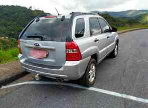 Kia Motors Sportage LX 2.0 16v 142cv 5p em Nova Lima, MG valor de R$ 27.900,00 no Vrum