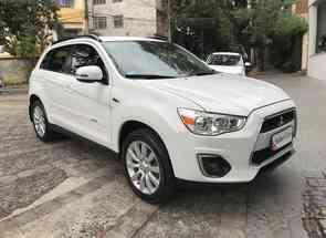 Mitsubishi Asx 2.0 16v 4x4 160cv Aut. em Belo Horizonte, MG valor de R$ 65.900,00 no Vrum