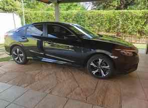 Honda Civic Sedan Exl 2.0 Flex 16v Aut.4p em Brasília/Plano Piloto, DF valor de R$ 102.900,00 no Vrum