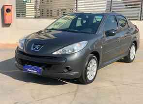Peugeot 207 Sedan Passion Xs 1.6 Flex 16v 4p Aut em Belo Horizonte, MG valor de R$ 24.990,00 no Vrum