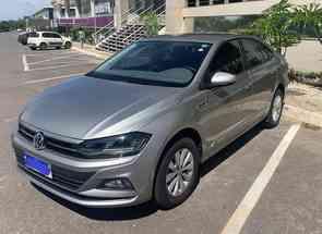 Volkswagen Virtus Comfort. 200 Tsi 1.0 Flex 12v Aut em Guará, DF valor de R$ 68.900,00 no Vrum